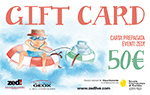 Gift Card ESTATE da 50 €