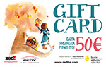Gift Card AUTUNNO da 50 €