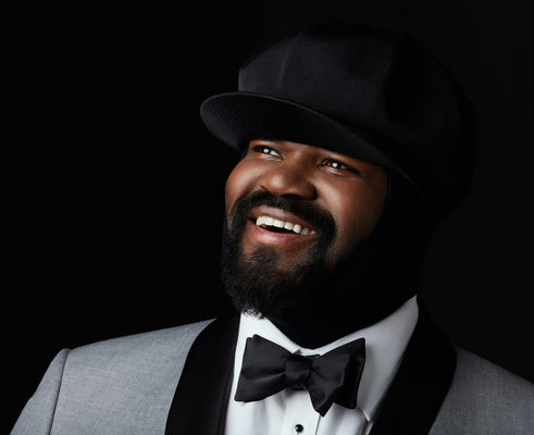 A special evening with GREGORY PORTER