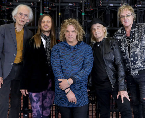 YES - The Album Series Tour 2022
